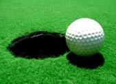 Initiation golf dimanche 25 juin 2017!